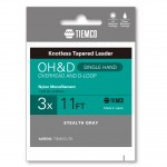 TIEMCO Over Head & D Leader