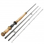 EUFLEX J-Switch Fly Rod