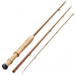 EUFLEX Glass Master Fly Rod Mario Wojnicki Model