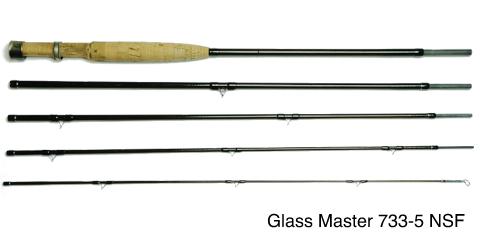 GlassMaster733-5NSF02