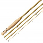 Infante Fly Rod Pale Chub Special Fly Rod