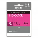 TIEMCO Indicator Leader 13ft