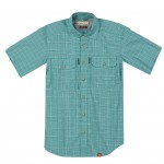 SC Mini Check Shirt S/S