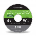 LDL Fluorocarbon Tippet Material
