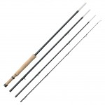 Glass Master Fly Rod