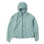 3D Ultra Light Rain Jacket