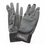 Titanium Finger-through Gloves
