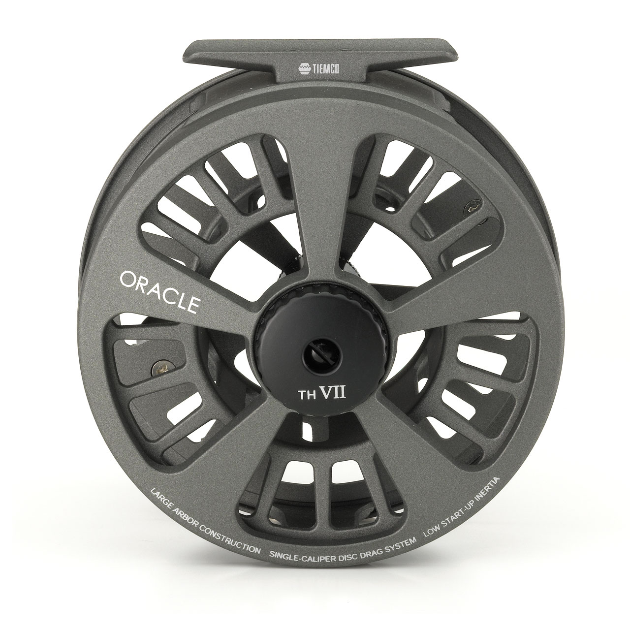 Two Hand Fly Reel