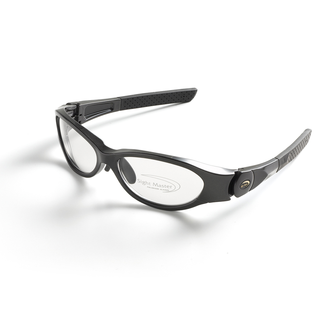 Vector Gray-Mica DL Prescription Frame