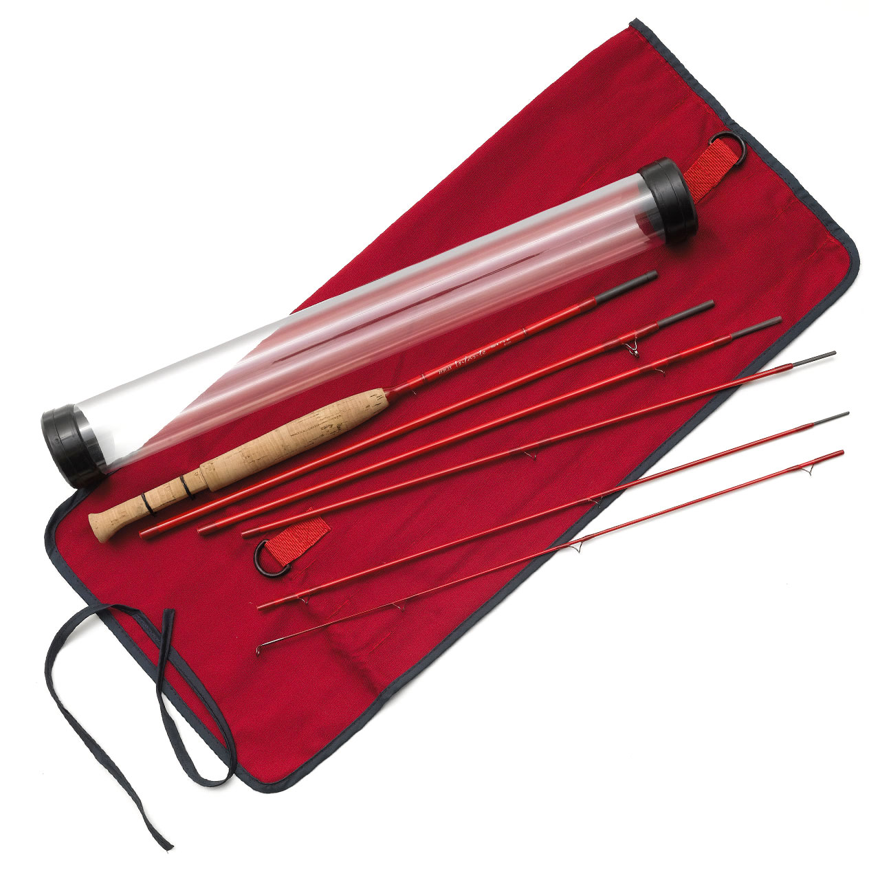 Infante Fly Rod Backpacker Special
