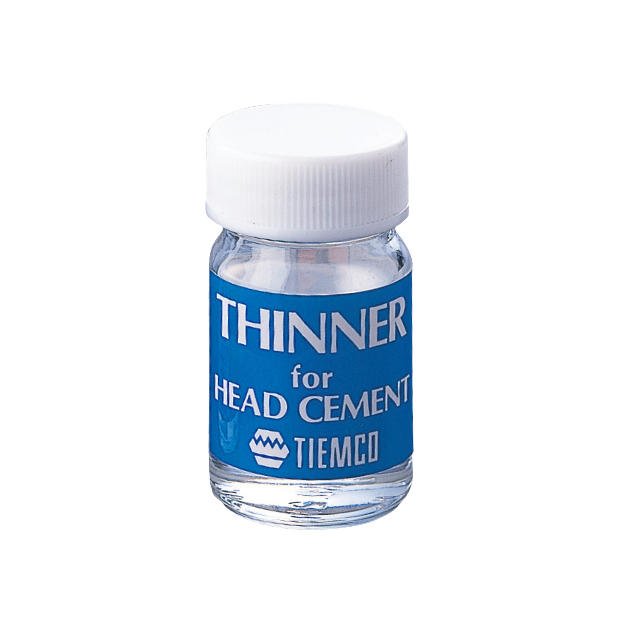 TMC Fly Tying Head Cement Thinner