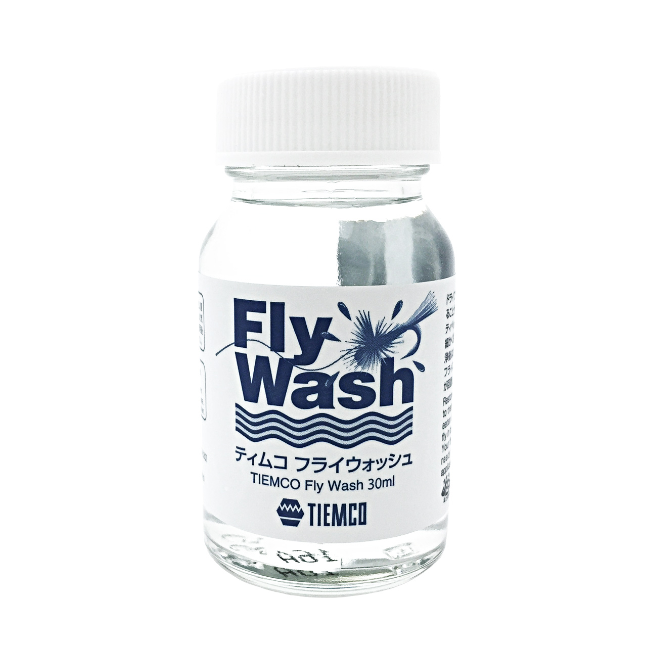 Fly Wash