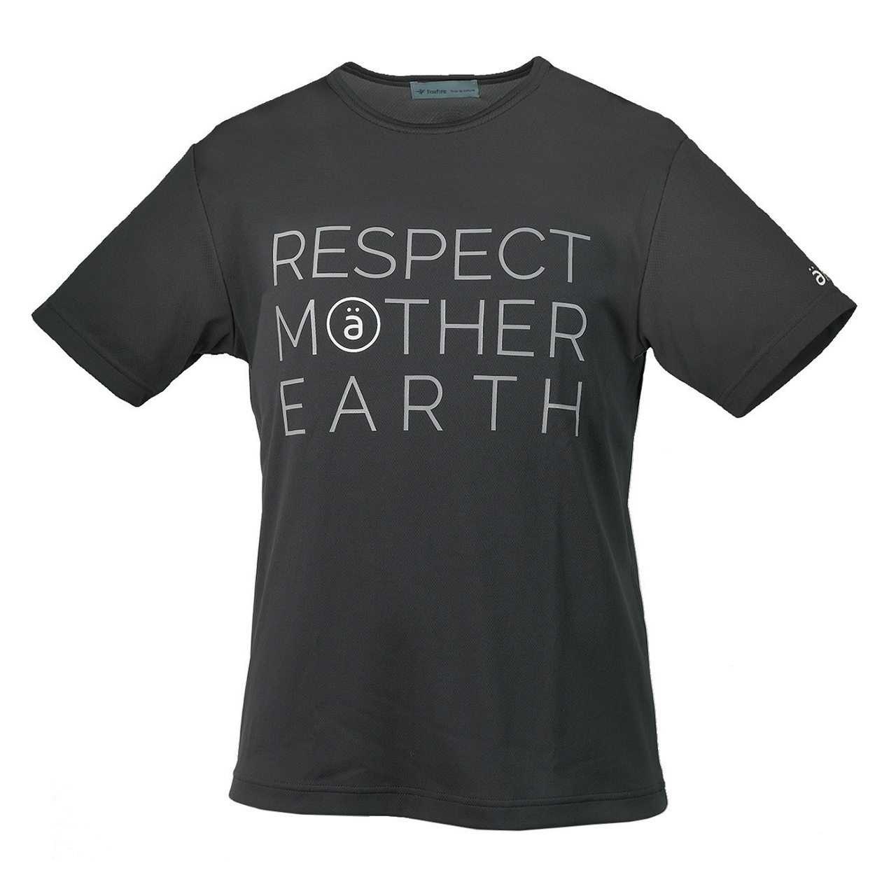 minimalist Respect Earth T