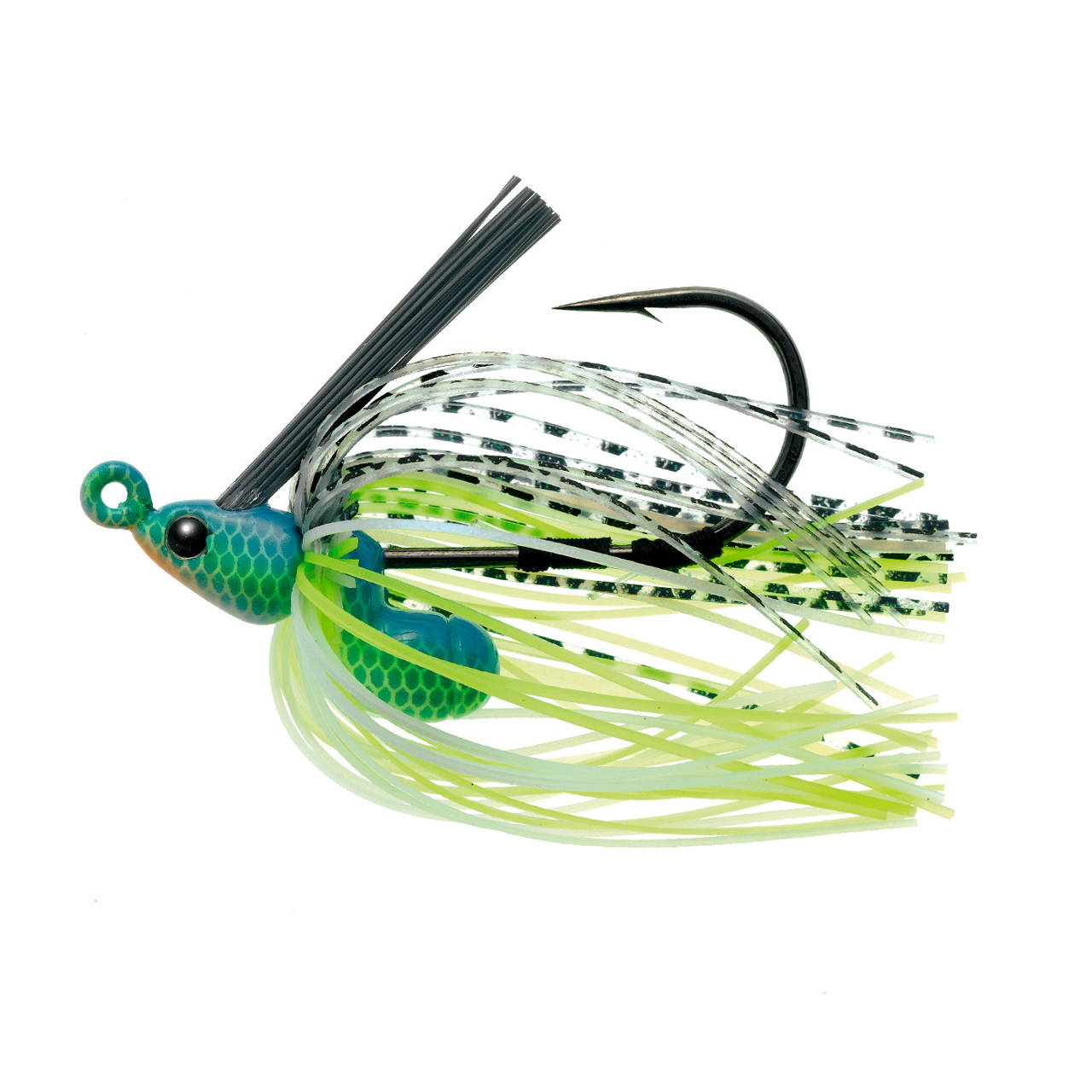 Roberta Swimming Jig